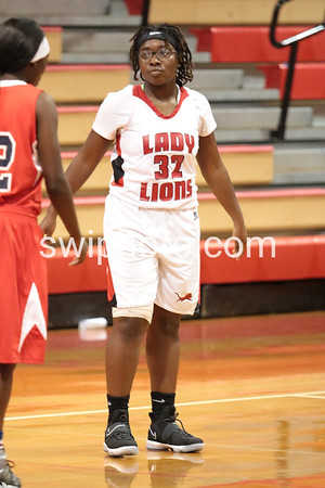 17-11-20 Varsity Girls Basketball vs Wakulla