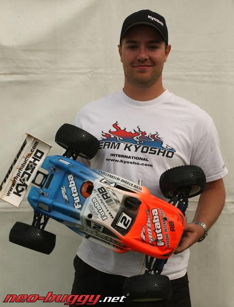 2008 Pro-Line Challenge