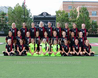 W Soccer Mugshots 2015