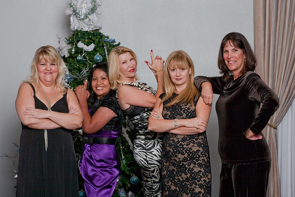EMN8 Holiday Party