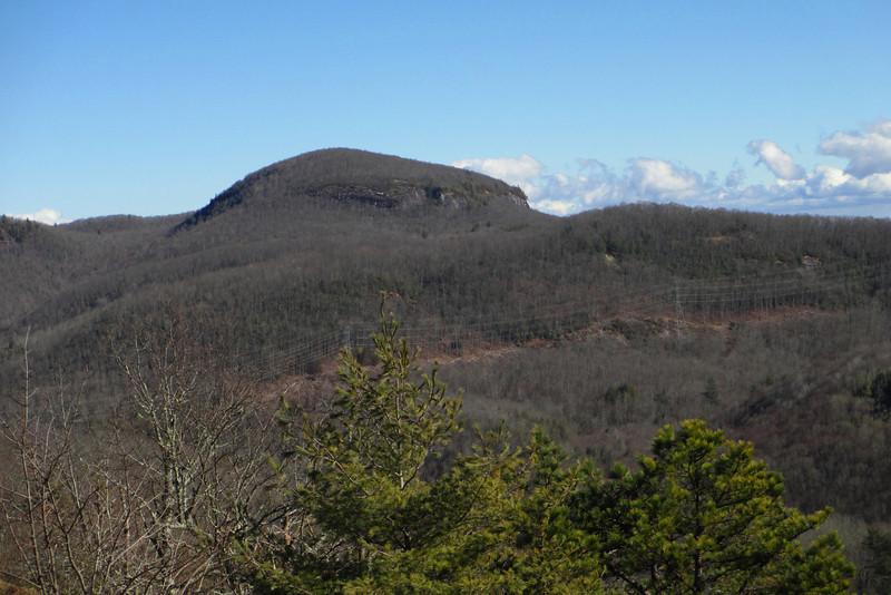 Overlook Trail - Blackrock Mountain