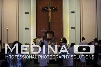 Sunday Misc Mass Photos
