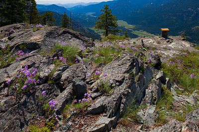 Methow Valley at the Ehrenbergs 06.11.17