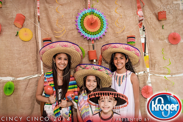 CIncy Cinco (Sunday) presented by Kroger