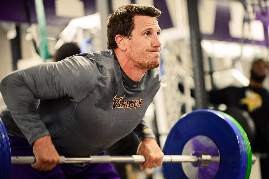 ". 5. CHAD GREENWAY <p>Now, if only he can save the Vikings� S.S. Minnow defense. (1) <p><b><a href=\'http://blogs.twincities.com/vikings/2014/06/02/greenway-helps-rescue-two-boaters-on/\' target=""_blank\""> LINK </a></b> <p>    (Pioneer Press: Ben Garvin)"