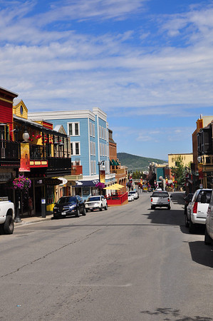 Park City, UT and Surrounding area