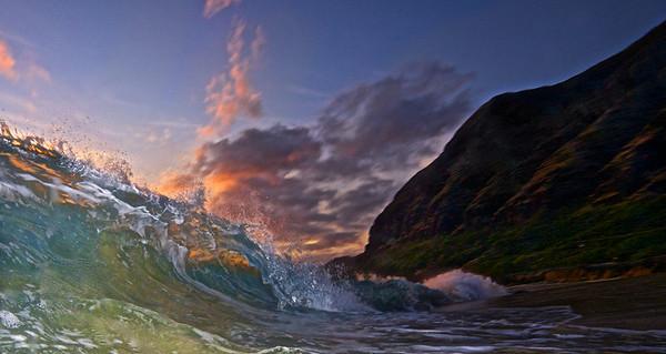 Surfscapes