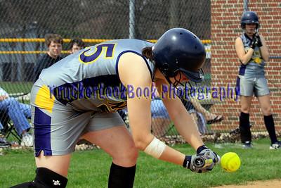 2010 Varsity Softball / Lexington
