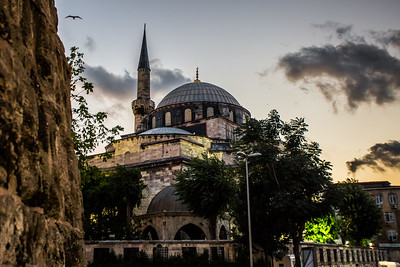 Istanbul, Turkey 7-2017