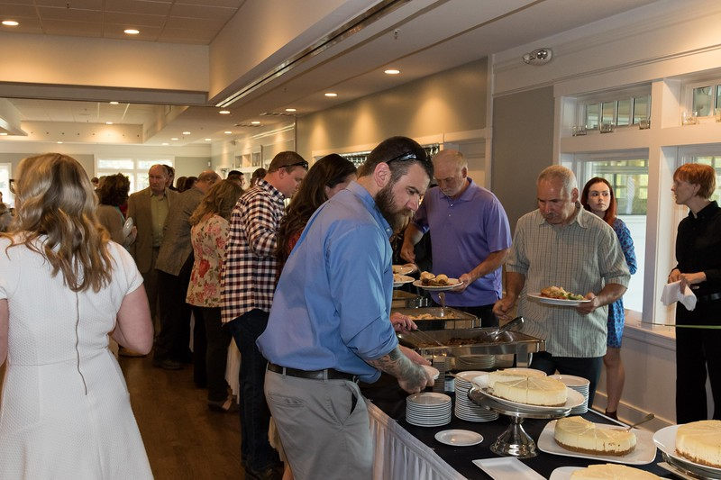 The Homeless Center for Strafford County holds its annual Spring Fling Fund Raiser Friday in Somersworth. [Scott Patterson/Fosters.com]