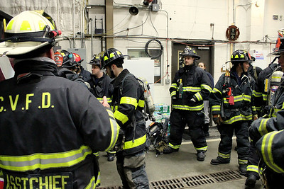 Forcable Entry Drill 2-26-13
