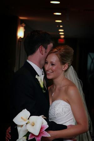 The Wedding of Ryan & Monique    March 14, 2009