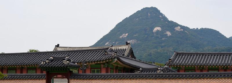 Gyeongbokung Palace