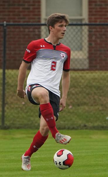 Men's Soccer vs. Asheville 10/26