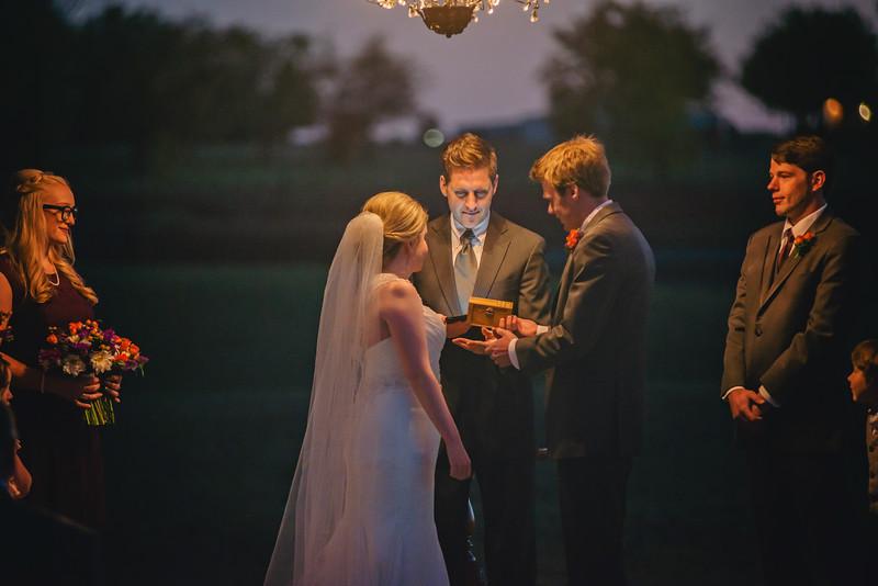 Kayla & Bryan's Wedding
