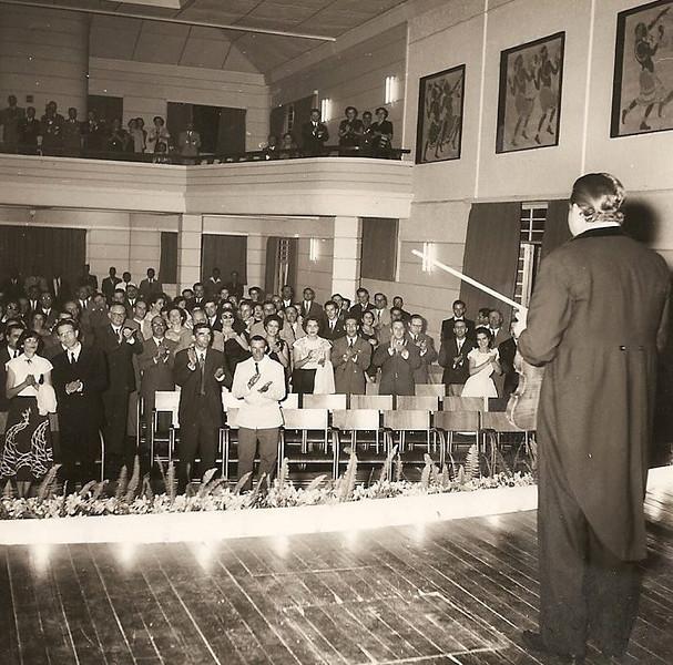 Dundo Dezembro de 1954