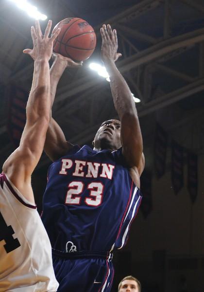 Penn 2015