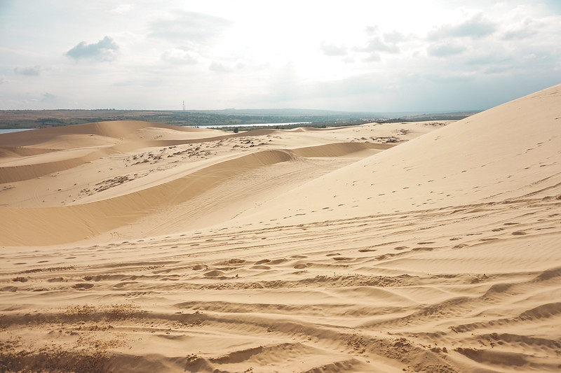 Things to do in Vietnam-Mui Ne Sand Dunes
