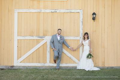 07/09/18 Christen Cowan & Jake Manuele's Wedding Photos Sneak Peeks!