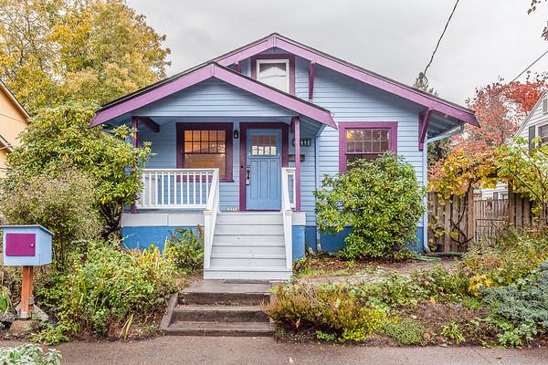 10254 N Oswego Ave.  Portland OR