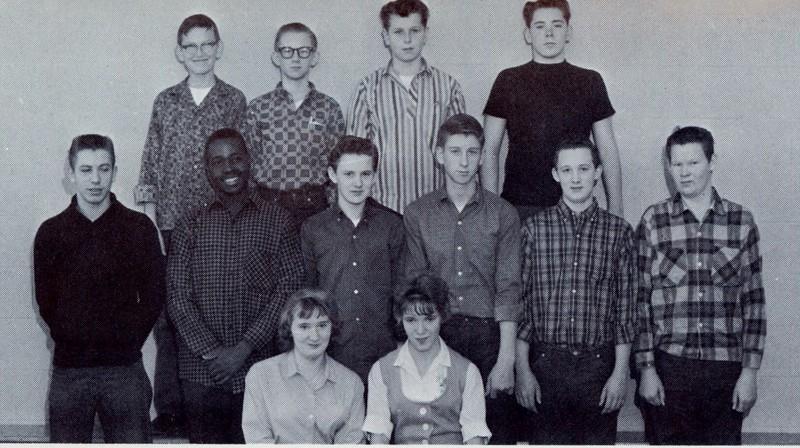 1962 9th Miller