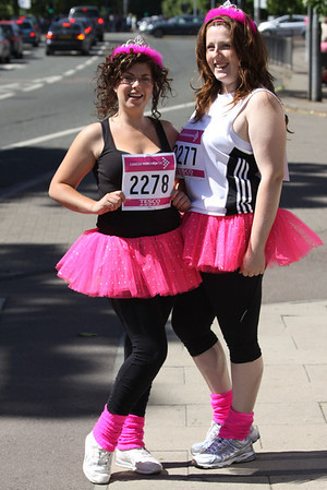 Race for Life (Cambridge)