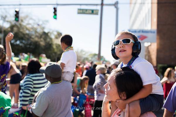 2016-02-25, Pensacola Mardi Gras Parade