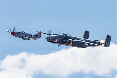 2018 Truckee Tahoe Airshow