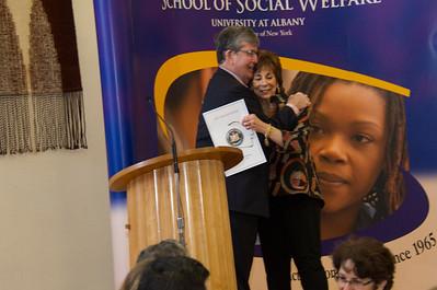 School of Social Welfare 8th Annual Scholarship Luncheon