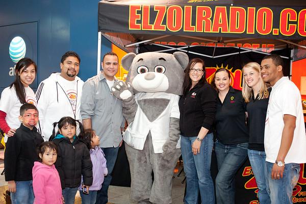 El Zol Radiothon