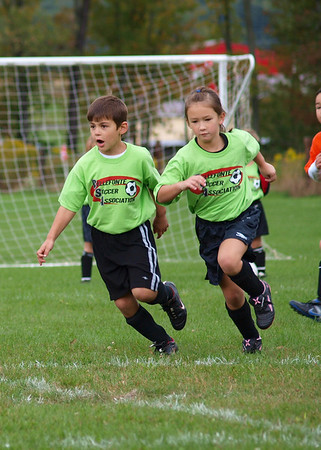 9/26/09 - Soccer Game