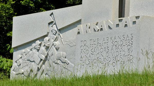 Vicksburg National Military Park - Civil War