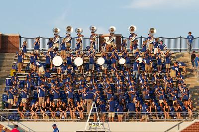 SHS 2013 Football