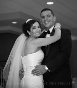 Nance and Cesar's Wedding