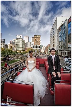 Ling & Hao Wedding