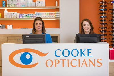 Cooke Opticians