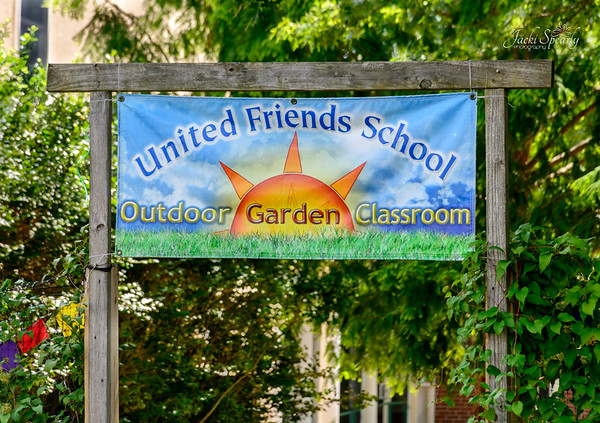 United Friends School