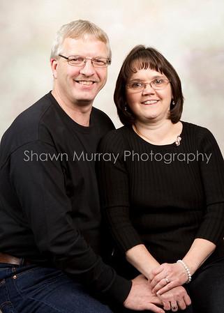 Hilmes Family 2012
