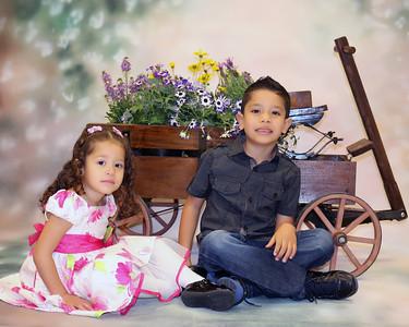 Ochoa Kids