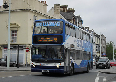Dennis Trident (new to Oxford)