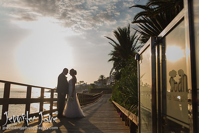 Lynn and Willem, El Oceano - Mijas Costa