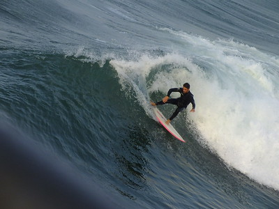 9/23/20 * DAILY SURFING PHOTOS * H.B.PIER