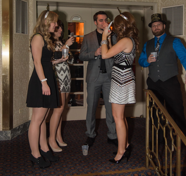 New Year's Eve Soiree at Hilton Chicago 2016 (149).jpg