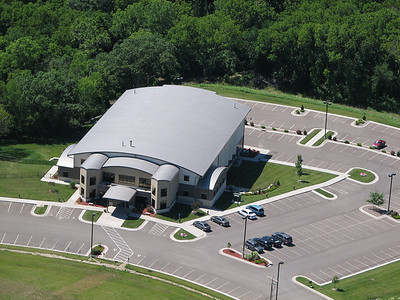 Aerial Photos of FBC's Building