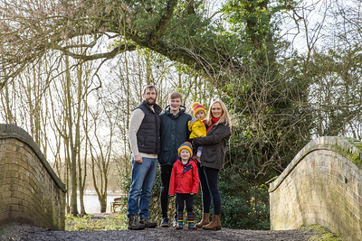 Dawn & Family