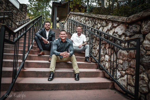 Wave Makers Business Portraits in Beaver Creek