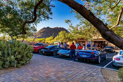 2021 June Alpio's Cars & Coffee