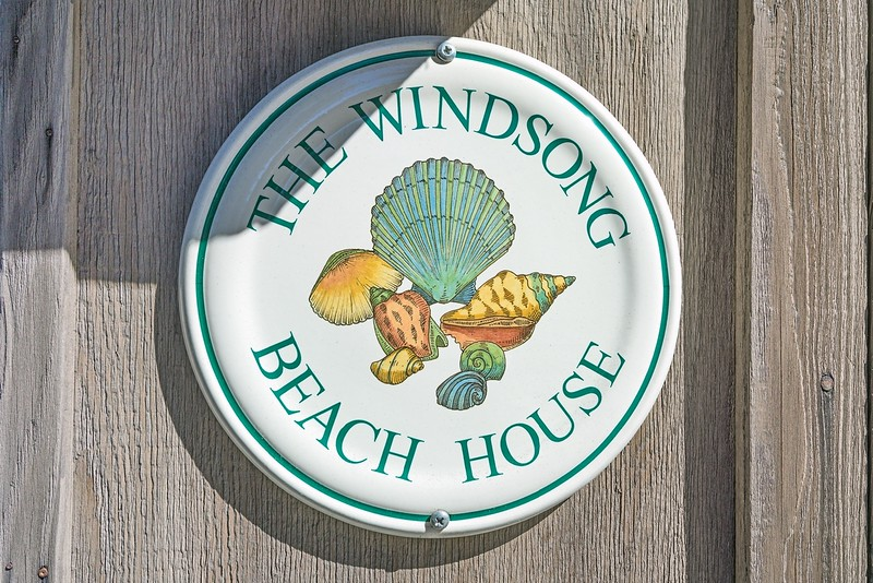 The Windsong Beach House