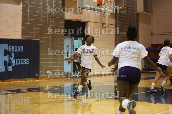 Reagan vs LBJ Vball 09_11_12