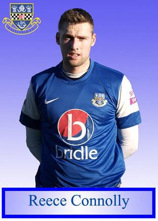 Eastleigh (3) v Dover (2) FA Trophy 11.1.2014